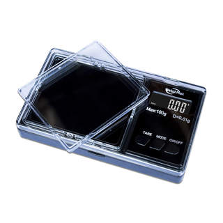 WeighMax Digital Scale