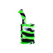 Oil Barrel Water Pipe