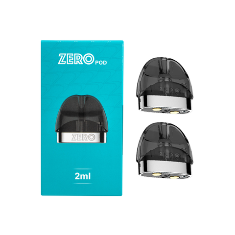 Vaporesso Renova Zero Replacement Pods - Pack of 2 Pods
