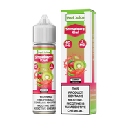 Pod Juice Freebase E-Juice