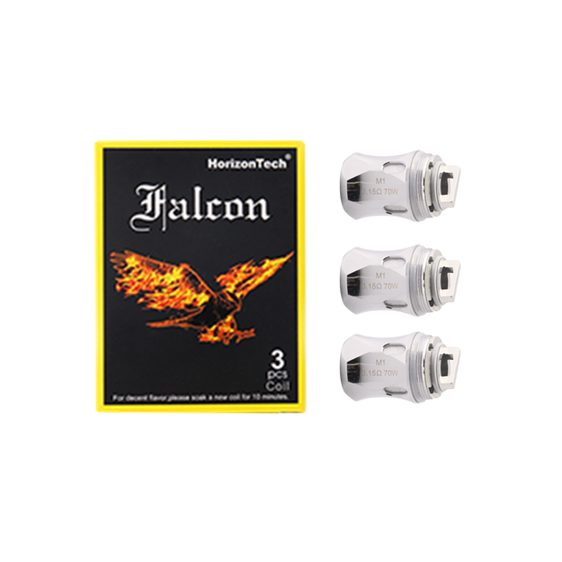 Horizon Falcon Coils (Pack of 3 Coils)