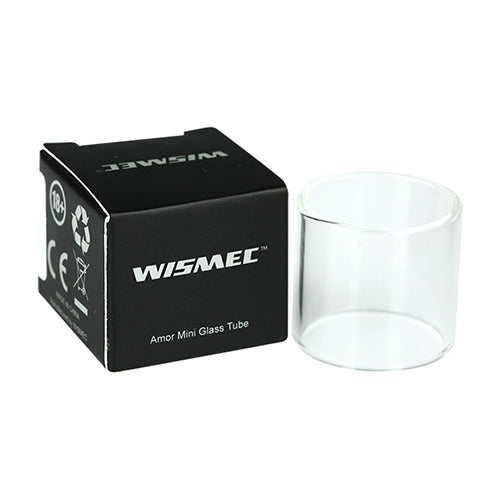 Wismec Amor Replacement Glass