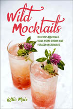 Wild Mocktails by Lottie Muir
