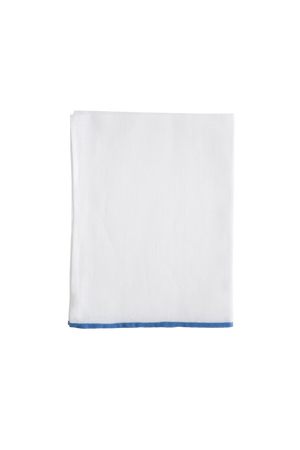 Color Edge Guest Towel