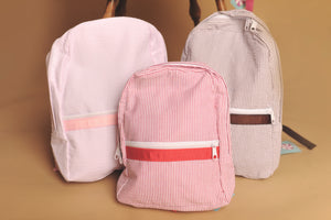 Medium Sized Backpack by Mint
