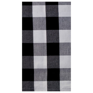 Buffalo Check Guest or Kitchen Towel