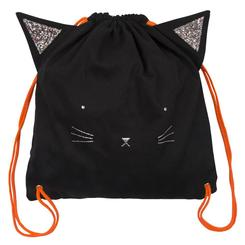 Halloween Cat Backpack