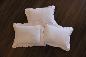 Baby Lumbar Pillow Sham