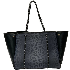 Neoprene Tote-- Fifteen Patterns Available