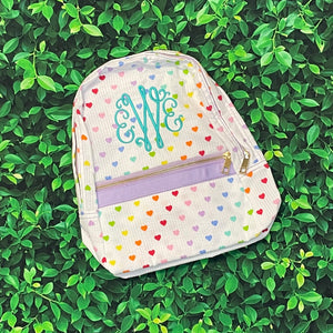Small Toddler Backpack by Mint