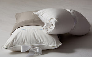 Down Alternative Petite Pillow to Go by The Pillow Bar