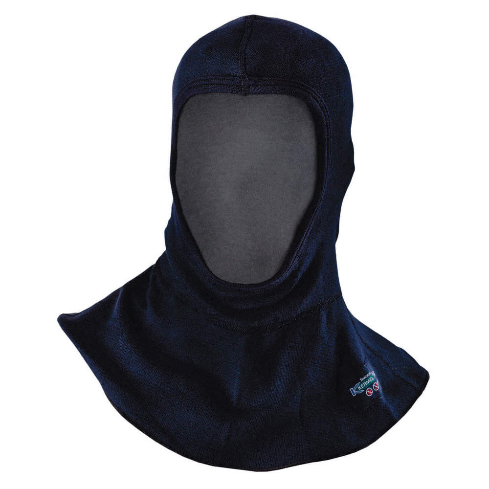 Stanfield's FR Navy Single Layer Balaclava FR66