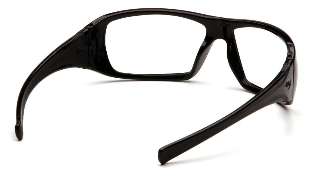 Black Goliath CSA Safety Glasses