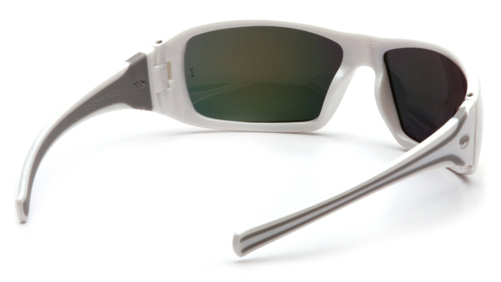 White Goliath® CSA Safety Glasses