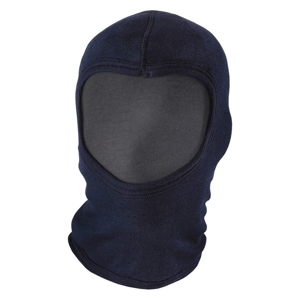 Stanfield's FR Navy Double Layer Balaclava FR62 Cat 3