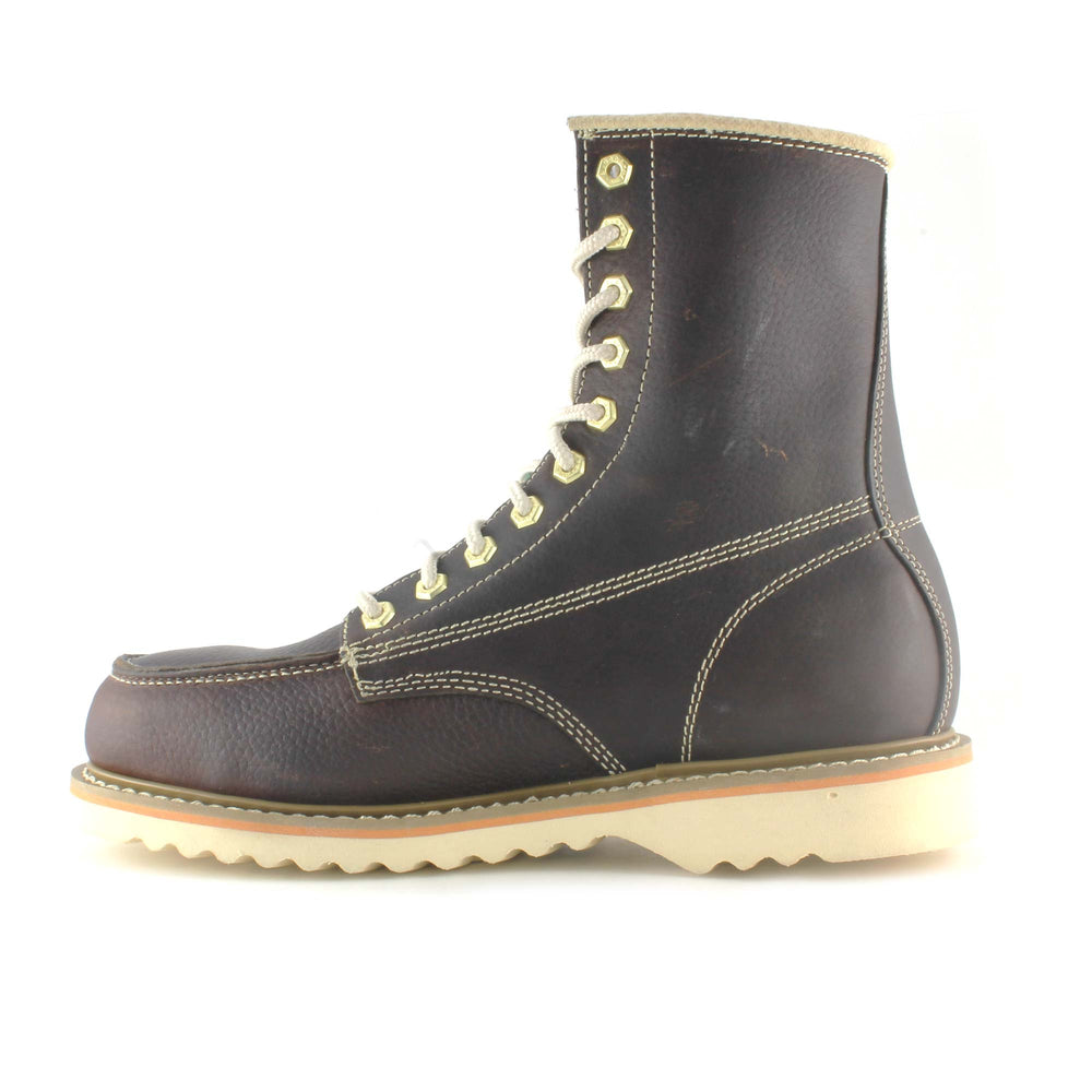 J.B Goodhue Farmer 2 CSA Steel Toe Work Boot 00744