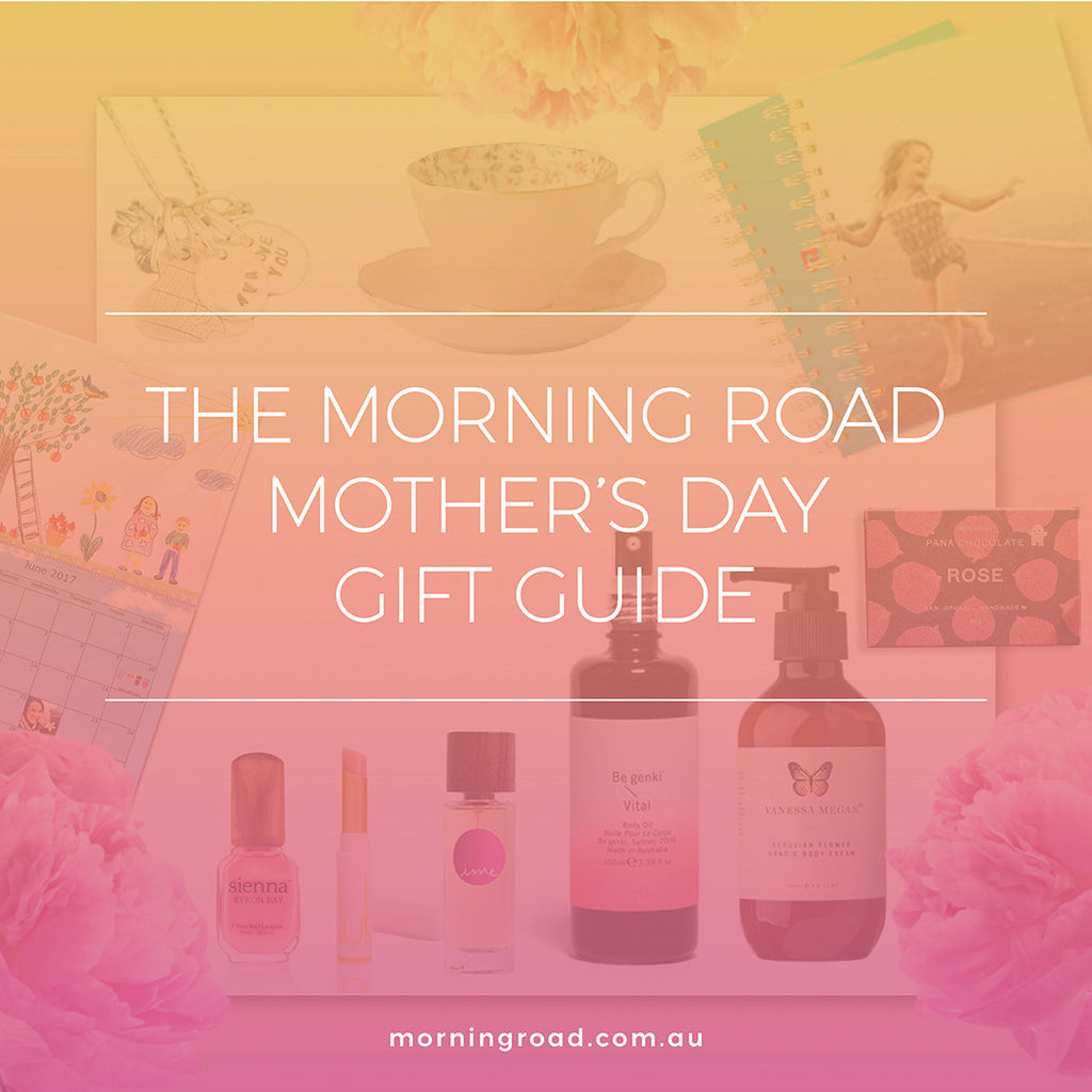 Mother's Day Cool Gift Guide