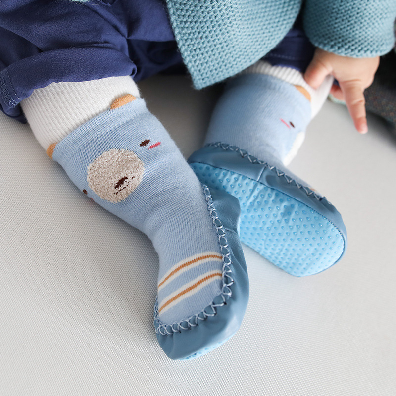 Socks for babies, boys and girls