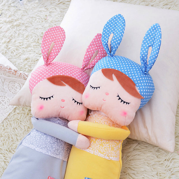 Angela rabbit plush doll - Little Guardian