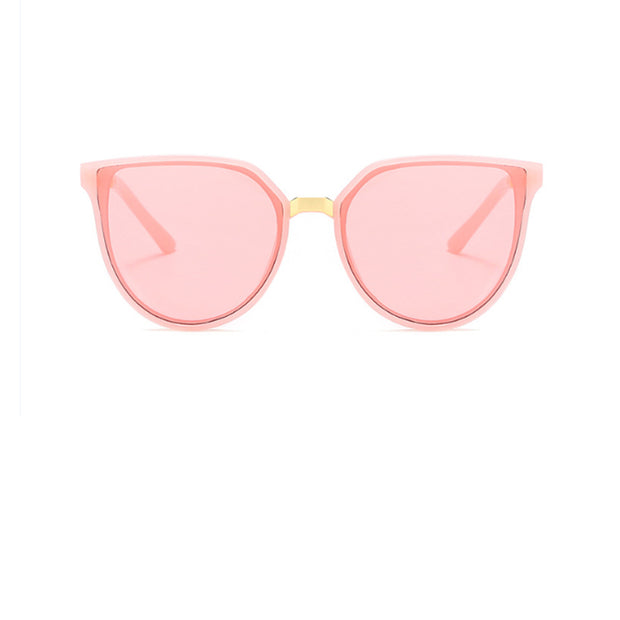 Cats eye sunglass for girls - Little Guardian