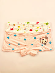 Boys cartoon printed underwear - Little Guardian