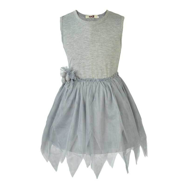 Flower design party dress - Little Guardian