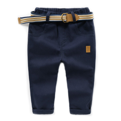 Boutique style Navy pant - Little Guardian
