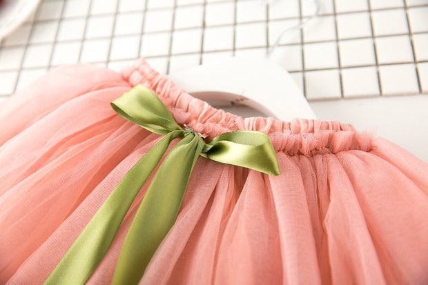 Perfect summer skirts set - Little Guardian