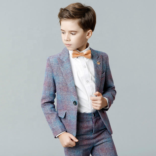 Two pieces party suits - Little Guardian