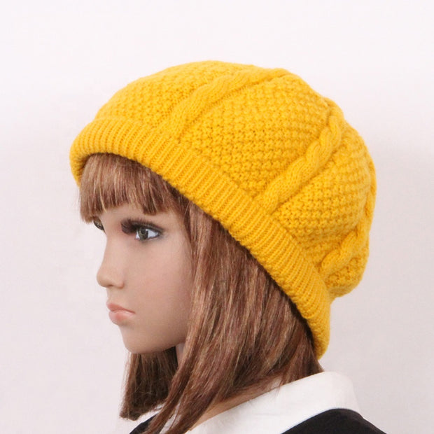 Organic Cotton hat - Little Guardian