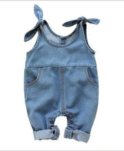 Unisex all season body suits - Little Guardian
