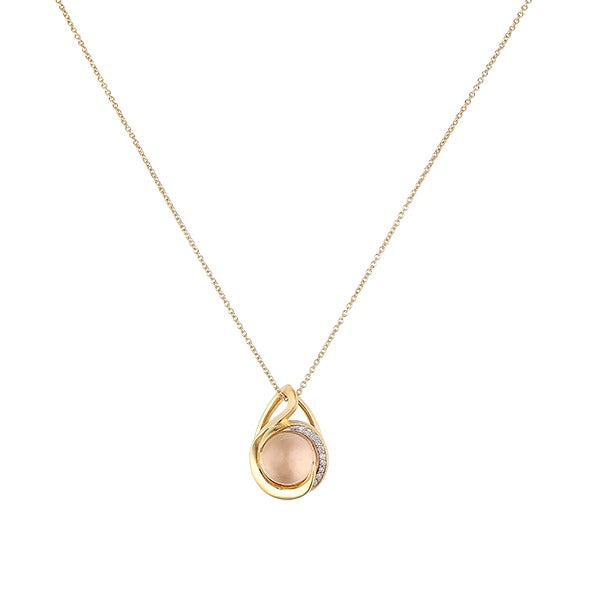 Collana Diamonds