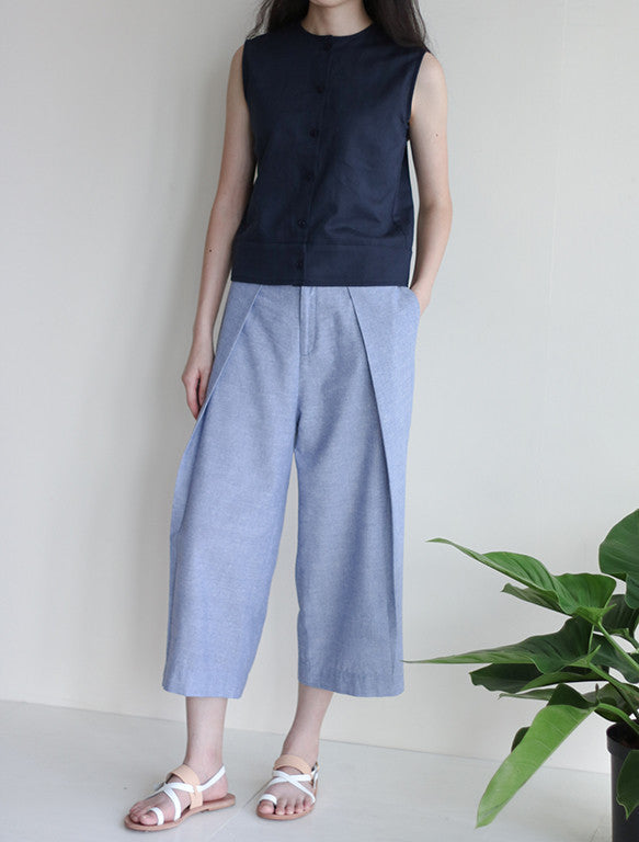 CORINNE PANTS-sold out