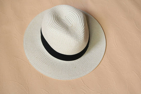 panama hat)sold out