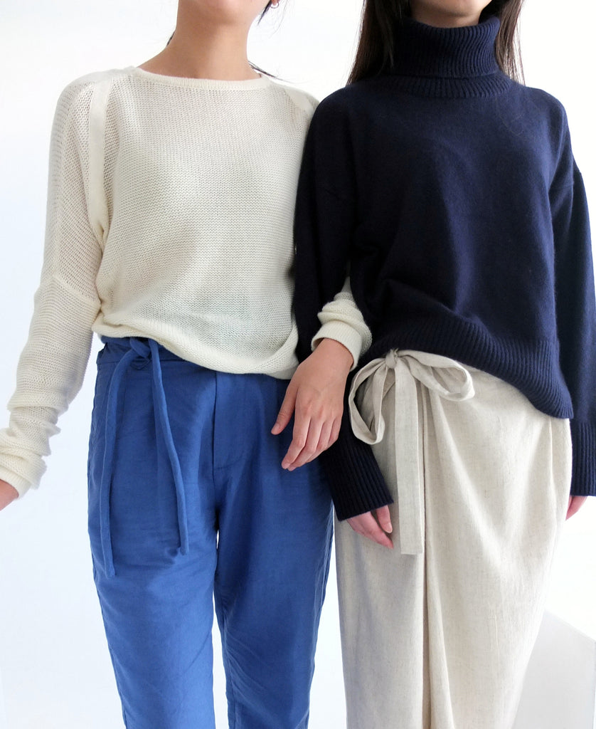 LYNN SWEATER {right}