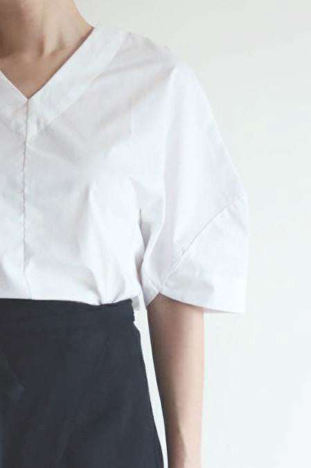 Gemma blouse-sold out