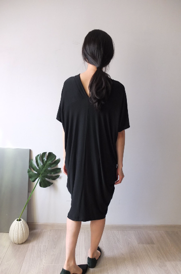 shore dress-sold out