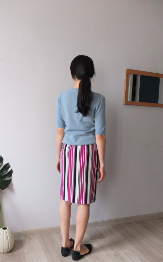 Leopold skirt-sold out