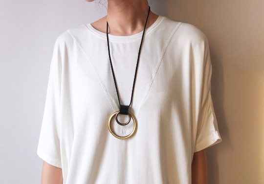 Loop Pendant-sold out