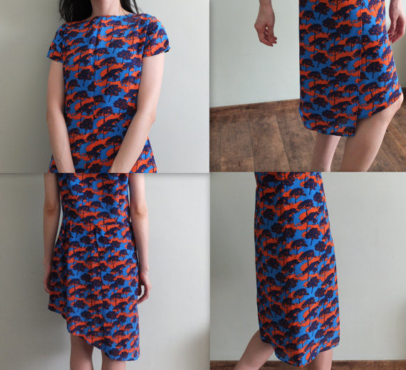 Leoni dress-SOLD OUT