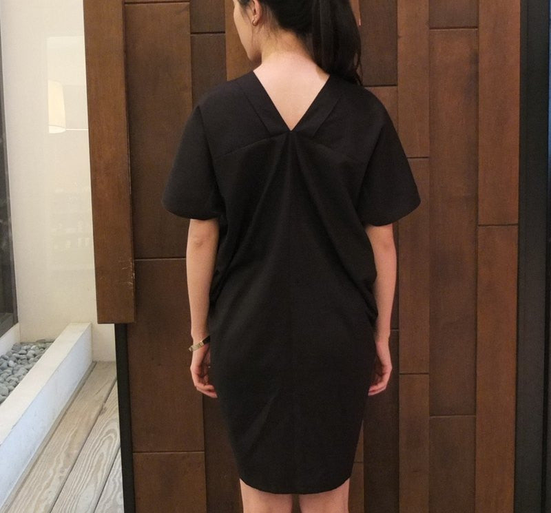 Naruji dress-sold out