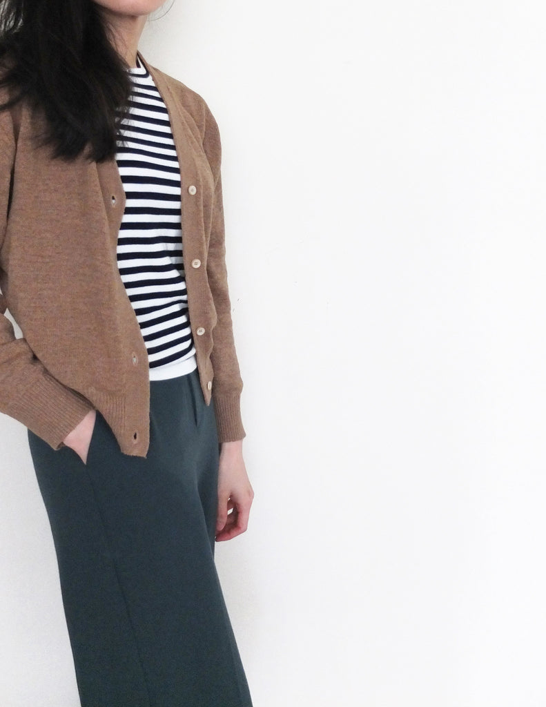 lucia cardigan-sold out