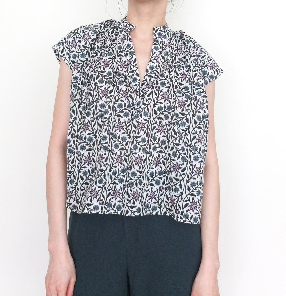 arsikere blouse {limited edition}-sold out