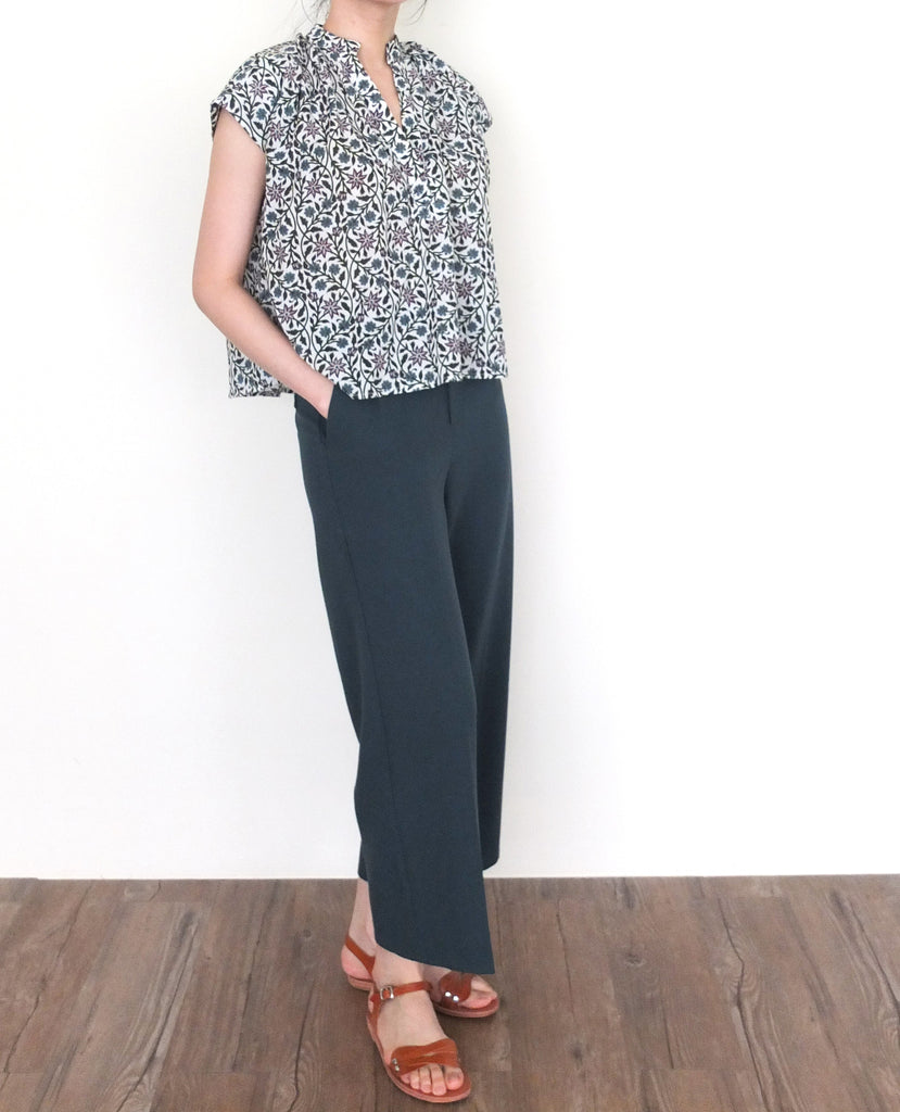 arsikere blouse {limited edition}