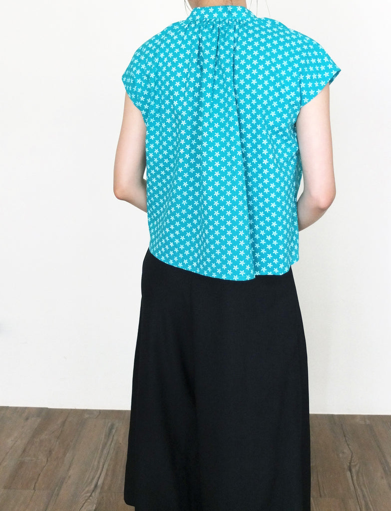 anjar blouse {limited edition}