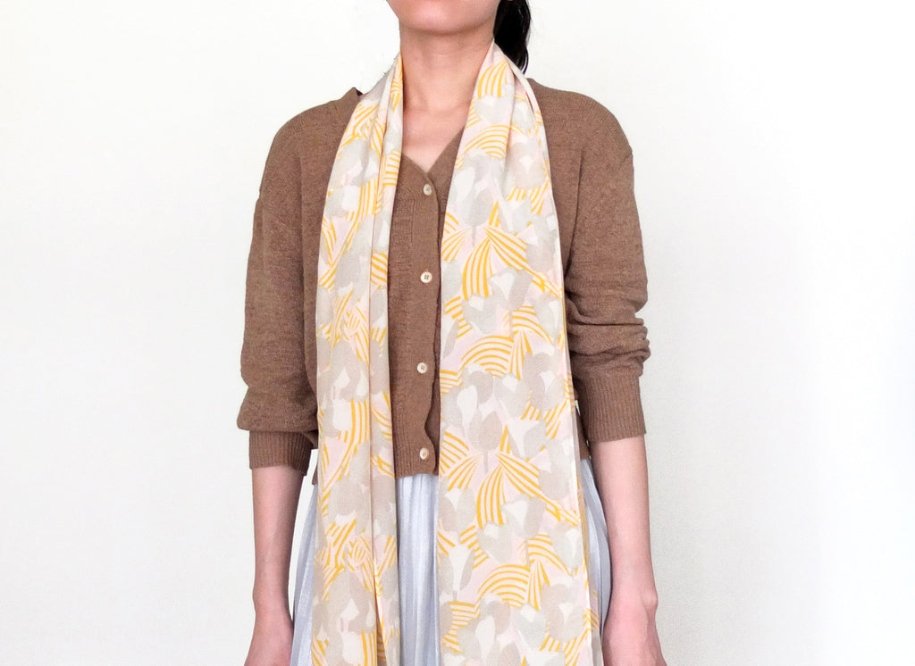 nomi scarf-sold out