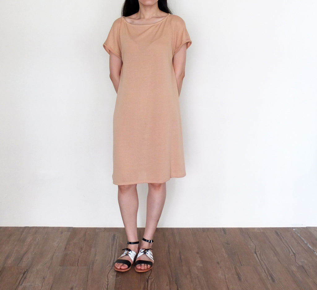 Trieste dress-sold out