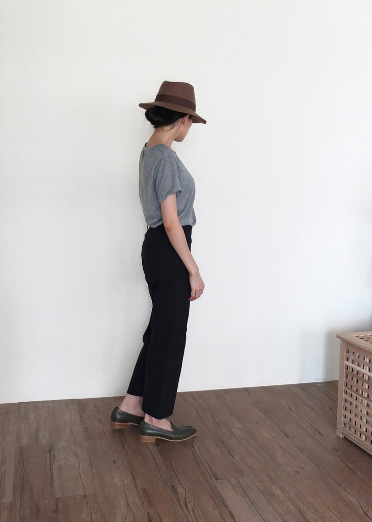 marin trousers
