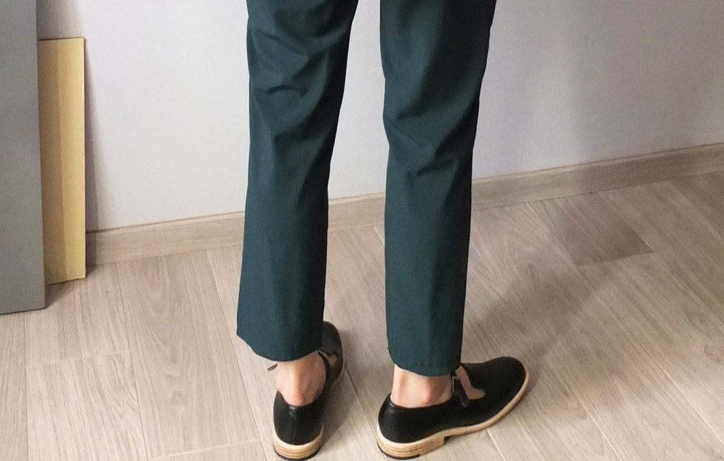 Jazz loafers-sold out