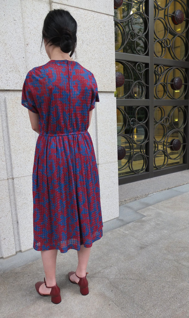 Marlene dress {Japanese vintage}-sold out